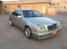 Mercedes Benz E500 1997 For Sale
