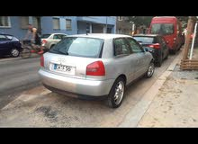 For sale Audi A3 car in Tripoli