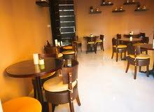 للبيع مطعم وكوفي شوب في فندق في منطقة السيف