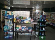 صيدلية للبيع في الشيخ زايد