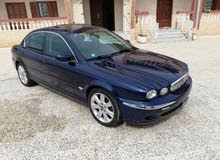 For sale Jaguar X-Type car in Sorman