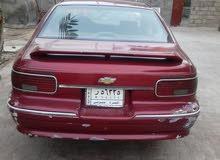 Chevrolet Caprice car for sale 1996 in Basra city