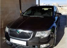 Skoda Superb made in 2010 for sale