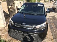 Used condition Kia Soal 2016 with  km mileage