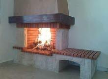 مواقد الحطب الفيربليس موقد fireplace عروض الشتاء