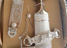 خنجر جديدة قرن جاموس هندي