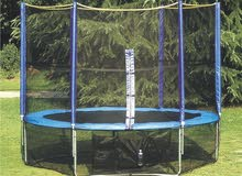 Trampoline for Children
