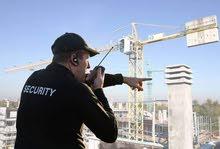 مطلوب شريك في شركة أمن وحراسة ونقل اموال الشركة مساهمة مصرية 01102383356