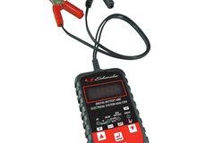 Schumacher Battery Tester 12 V BT175
