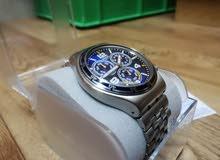 ساعة swatch نظيفه للبيع