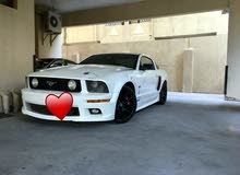 Used Ford Mustang in Ajman