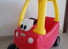 little tikes car same new