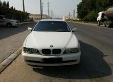 Used BMW 525 in Ajman