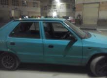 عربيه فيلشيا للبيع 1995