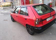 Available for sale! 0 km mileage Skoda Felicia 1996