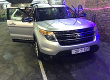 Ford Explorer 2011 for sale in Amman