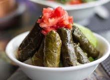 المطبخ السوري يقدم عرض خاص