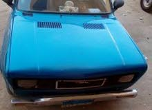 Fiat Nove128 1982 in Cairo - Used