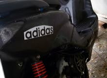 . دراجه سكنس 140
