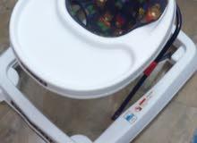 مشايا أطفال استعمال نظيف لايوجد بها عيوب