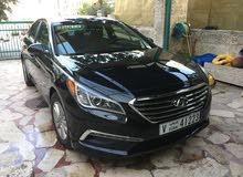 Used Hyundai Sonata for sale in Amman