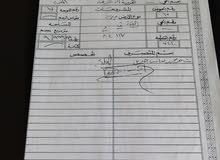 10 دونمات زراعي على شارعين في موقعي : المشنشل + الأشرفية / المفرق ...