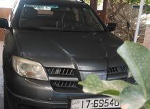 2007 Used Mitsubishi Outlander for sale