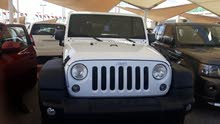 2016 Jeep Wrangler Manuel gear gulf specs low mileage
