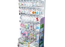منتجات sweet baby التركية للصيدليات والمولات للاستفسار يرجى الاتصال  0797779494