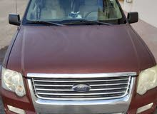 Automatic Ford 2010 for sale - Used - Al Madinah city