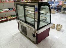 للبيع ثلاجة او مبرد