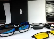 نظارة ريبان غيارات