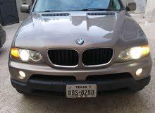 BMW X5 2006 - Automatic