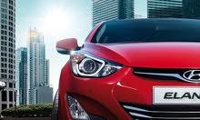 New Hyundai Avante 2016