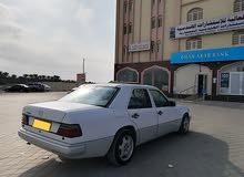 Gasoline Fuel/Power   Mercedes Benz E 230 1990