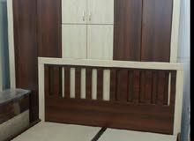 غرف نوم وطني جديده ألوان مختلفه السعر 1800ريال
