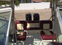 قارب نزهة جلف كرافت 31 قدم