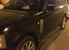 Automatic Land Rover 2004 for sale - Used - Al Jahra city