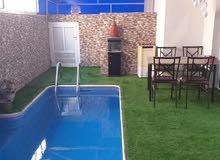فيلا للبيع في قلالي villa for sale in glaly