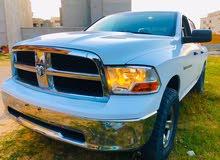 Gasoline Fuel/Power   Dodge Ram 2012
