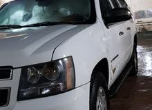 Available for sale! 0 km mileage GMC Suburban 2007