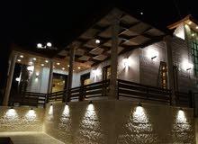 More rooms 3 bathrooms Villa for sale in ZarqaDahiet Al Madena Al Monawwara