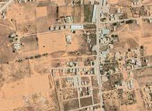 قطعة ارض في خلة بن عون