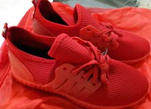 New Red Sport shoes 40eu