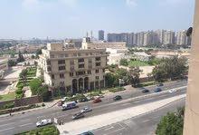 للسكن او الشركات شقة ايجار بشارع يوسف عباس الرئيسى فقط 6000ج