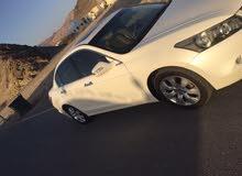 للبيع اكورد 2008 رقم 1 بدون حوادث وكالة عمان
