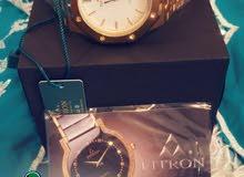 ساعة fitron