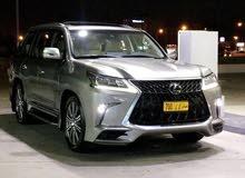 Available for sale!  km mileage Lexus LX 2016