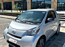 Used condition Toyota IQ 2012 with  km mileage