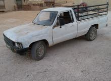 Used Hilux 1988 for sale
